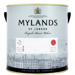 Обои MyLands , арт. Wood & Metal Paint Matt