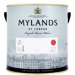 Обои MyLands , арт. Floor Paint Satine