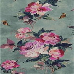 Обои 1838 Wallcoverings Camellia, арт. 1703-108-05
