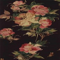 Обои 1838 Wallcoverings Camellia, арт. 1703-108-06