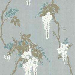 Обои 1838 Wallcoverings Camellia, арт. 1703-109-03