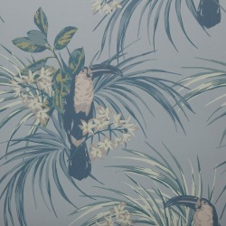 Обои 1838 Wallcoverings Elodie, арт. 1907-135-01