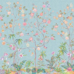 Обои Affresco Ботаника, арт. 6880