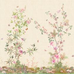 Обои Affresco Ботаника, арт. 6939