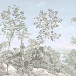 Обои Affresco Ботаника, арт. ID135751