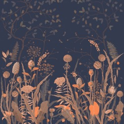 Обои Affresco Ботаника, арт. ID135828