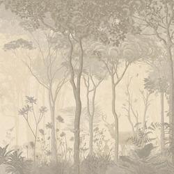 Обои Affresco Ботаника, арт. ID135971