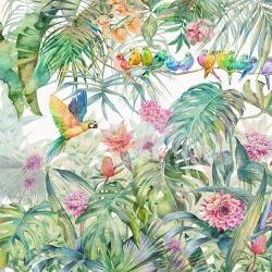 Обои Affresco Ботаника, арт. ID136032