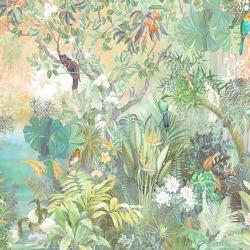Обои Affresco Ботаника, арт. ID136033