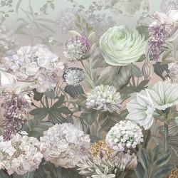 Обои Affresco Ботаника, арт. ID136074