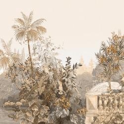 Обои Affresco Ботаника, арт. ID136079