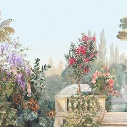Обои Affresco Ботаника, арт. ID136107