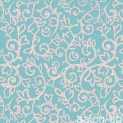 Обои Affresco Colore - фоновые обои, арт. blue Lagoon 7