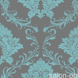 Обои Affresco Colore - фоновые обои, арт. blue Lagoon 13