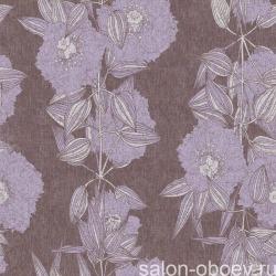 Обои Affresco Colore - фоновые обои, арт. flora tones 62