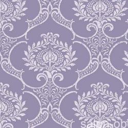 Обои Affresco Colore - фоновые обои, арт. purple life 25