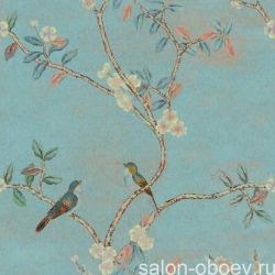 Обои Affresco Colore - фоновые обои, арт. Succulent hues 63