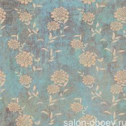 Обои Affresco Colore - фоновые обои, арт. Succulent hues 80