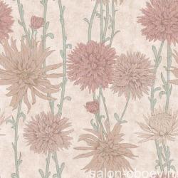 Обои Affresco Colore - фоновые обои, арт. Succulent hues 89