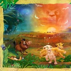 Обои Affresco Детские, арт. 9681