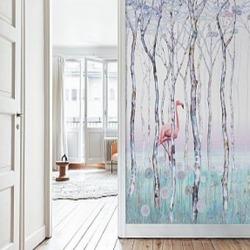 Обои Affresco Dream Forest, арт. AL47-COL1