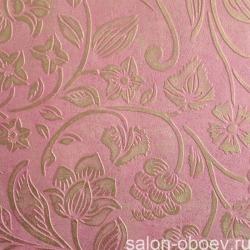 Обои Affresco FabriKa19, арт. 19-6 pink