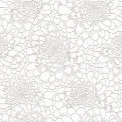 Обои Affresco FabriKa19, арт. 19-7 white