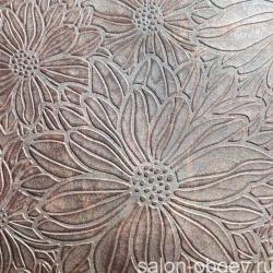 Обои Affresco FabriKa19, арт. 19-9 chocolate