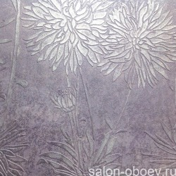 Обои Affresco FabriKa19, арт. 19-10 purple