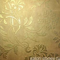 Обои Affresco FabriKa19, арт. 19-12 gold