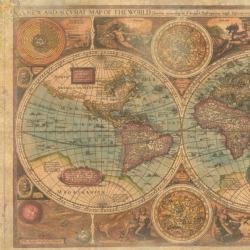Обои Affresco Графика и Карты, арт. 0066