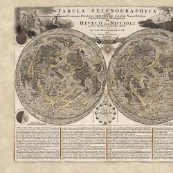 Обои Affresco Графика и Карты, арт. ID136483
