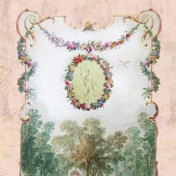 Обои Affresco Классические орнаменты, арт. 3398