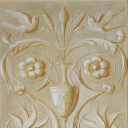 Обои Affresco Классические орнаменты, арт. 5155