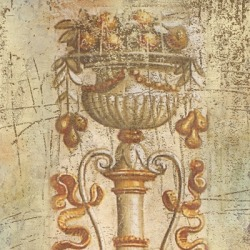 Обои Affresco Классические орнаменты, арт. 9006