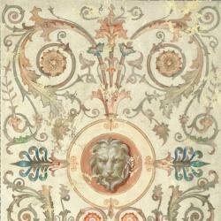 Обои Affresco Классические орнаменты, арт. 9022
