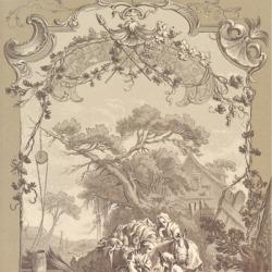 Обои Affresco Классические орнаменты, арт. ID13556
