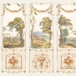 Обои Affresco Классические орнаменты, арт. ID135706
