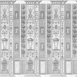 Обои Affresco Классические орнаменты, арт. ID135757