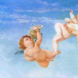 Обои Affresco Классические сюжеты, арт. 3178