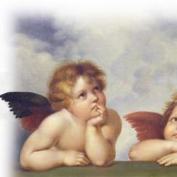 Обои Affresco Классические сюжеты, арт. 3182
