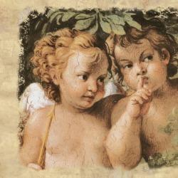 Обои Affresco Классические сюжеты, арт. 3198