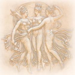 Обои Affresco Классические сюжеты, арт. 3317