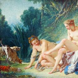 Обои Affresco Классические сюжеты, арт. 3325