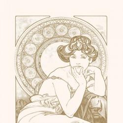 Обои Affresco Классические сюжеты, арт. 7233