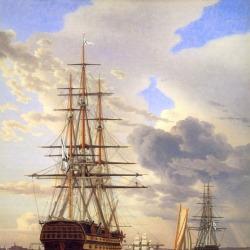 Обои Affresco Пейзаж, арт. 4472