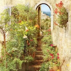 Обои Affresco Пейзаж, арт. 4535