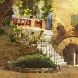 Обои Affresco Пейзаж, арт. 4542
