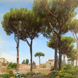 Обои Affresco Пейзаж, арт. 4951