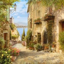 Обои Affresco Пейзаж, арт. 6314